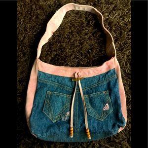 💫2 for $25.💫Vintage Roxy bag